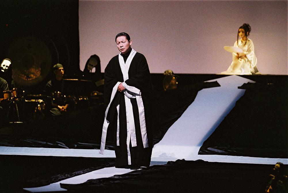 Qu Xiao-song, Versuchung